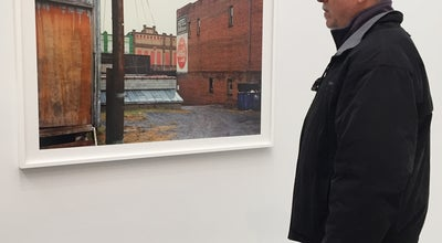 Photo of Art Gallery David Zwirner Gallery at 537 W 20th St, New York, NY 10011, United States