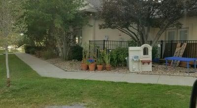 Photo of Church Vista Ridge United Methodist Church at 2901 Denton Tap Rd, Lewisville, TX 75067, United States