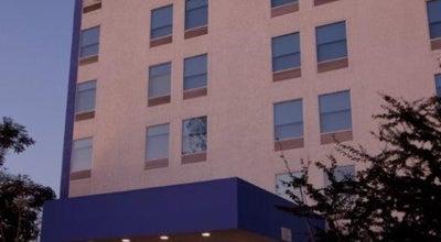 Photo of Hotel Hampton Inn By Hilton at Av. De Las Rosas N° 3030 & Av. Lopez Mateos, Guadalajara 44500, Mexico