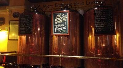 Photo of Brewery La Lanterne at 3 Rue De La Lanterne, Strasbourg 67000, France