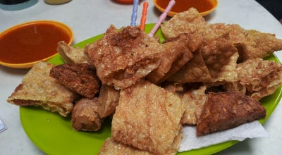 Photo of Breakfast Spot Restoran New Hollywood at 38, Jalan Lee Kwee Foh, Ipoh, Malaysia