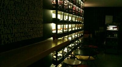 Photo of Greek Restaurant Oinoscent at 45-47, Voulis Street, Athens 10558, Greece