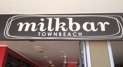 Photo of Cafe Milkbar Town Beach at 2/38 William St., Port Macquarie, NS 2444, Australia