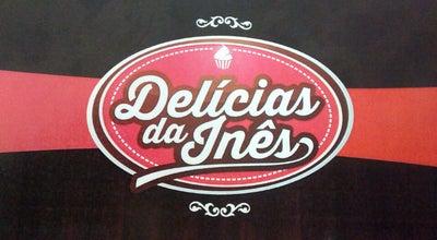 Photo of Dessert Shop Delicias da Inês at Rua Maciel Pinheiro 55, Timbaúba, PE 55870-000, Brazil