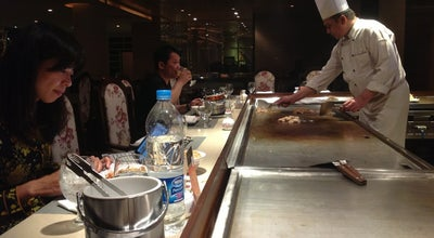 Photo of Japanese Restaurant Sakura at Pc Hotel, Mall Road, Lahore, Pakistan