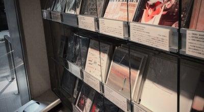 Photo of Record Shop BEAMS RECORDS at 神宮前3-25-15, 渋谷区 150-0001, Japan
