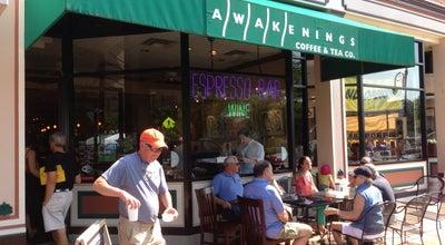 Photo of Wine Bar Awakenings Coffee & Tea Co. at 2734 Erie Ave, Cincinnati, OH 45208, United States