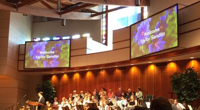 Photo of Church Southland Baptist Church at Meadow Creek Dr., San Angelo, TX 76904, United States