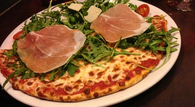 Photo of Italian Restaurant Babalou at 4 Rue Lamarck, Paris 75018, France