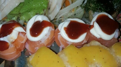 Photo of Japanese Restaurant Watashi Sushi Restaurante at R. João Blumer, 12, Hortolandia, Brazil
