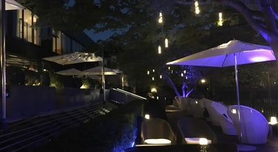 Photo of French Restaurant Serre Restaurant at Ferdinand Bolstraat 333, 1072 LH Netherland, Netherlands