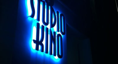Photo of Indie Movie Theater Studio Kino at Bernstorffstr. 93-95, Hamburg 22767, Germany