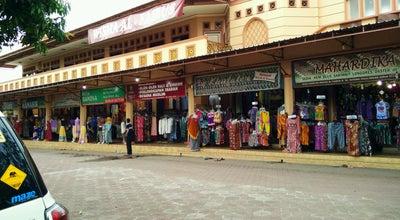 Photo of Mosque Masjid Raya Al-Fairus Pekalongan at Jln. Dr. Sutomo Pekalongan, Pekalongan, Indonesia