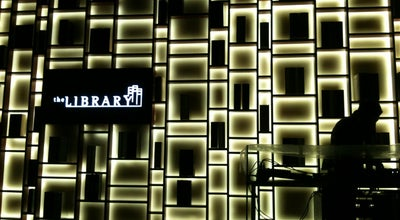 Photo of Bar The Library Restaurant & Bar at St3 Shopping Mall, Kuching 93300, Malaysia