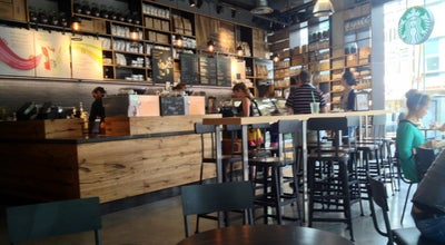 Photo of Coffee Shop Starbucks at Hollandse Toren 97, Utrecht 3511 BN, Netherlands