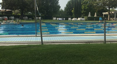 Photo of Pool Circolo Canottieri Aniene at Italy