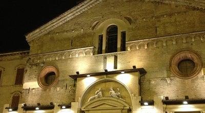 Photo of Church Duomo di Reggio Emilia at Piazza Camillo Prampolini, Reggio Emilia 42121, Italy