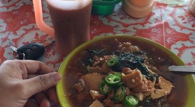 Photo of Malaysian Restaurant Warung Makan & Minum Selamat Bin Samah at Jalan Maktab, Melaka, Malaysia