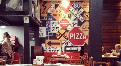 Photo of Restaurant Strada Pizza & Grill at Nilópolis Square Shopping, Nilopólis 26525-060, Brazil