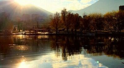 Photo of Water Park Pınarbaşı kayıklar Ali Babanın Yeri at Turkey