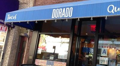 Photo of Taco Place Dorado Tacos at 28 E 12th St, New York, NY 10003, United States