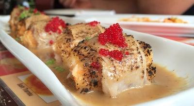 Photo of Japanese Restaurant Kumo Sushi at 562 Kipling Ave, Etobicoke, ON, Canada