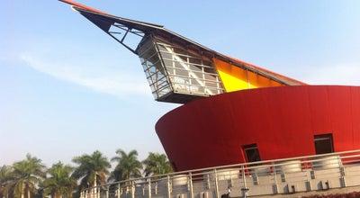 Photo of Art Gallery Puspa IPTEK Padalarang Bandung at Indonesia