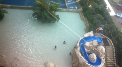 Photo of Pool Swimming Pool The Trans Luxury at Jl Gatot Subroto, Bandung, Indonesia