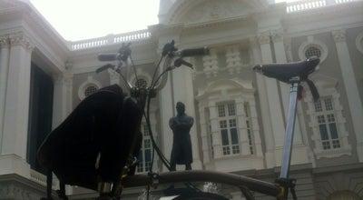 Photo of Monument / Landmark Victoria Theatre & Victoria Concert Hall at 9 & 11 Empress Place, Singapore 179558, Singapore
