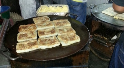 Photo of Food Truck Martabak Kubang Simpang Yarsi at Jl. Sudirman No.19, Bukittinggi, Indonesia