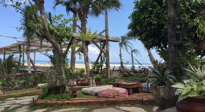 Photo of Beach Bar La Laguna at Jalan Pantai Kayu Putih, Badung 80361, Indonesia