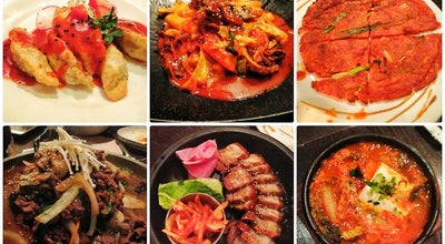 Photo of Korean Restaurant Sura at 1518 Robson St, Vancouver, Ca, Canada