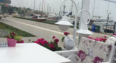 Photo of Dessert Shop Alaçatı Muhallebicisi at Setur Marina, Yalova, Turkey