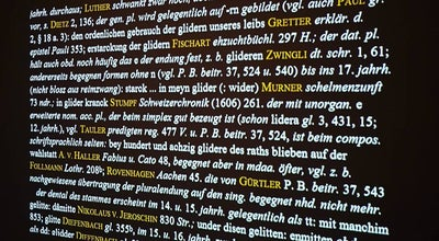 Photo of Museum Grimmwelt at Weinbergstr. 21, Kassel 34117, Germany