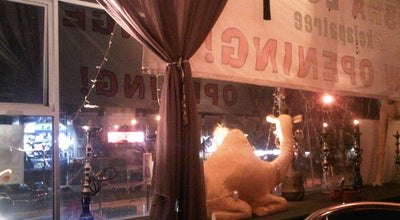 Photo of Hookah Bar Shisha Lounge at Johor Bahru, Malaysia