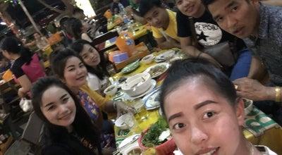 Photo of BBQ Joint RCA ສູນລວມປີ້ງຫອຍ at Laos