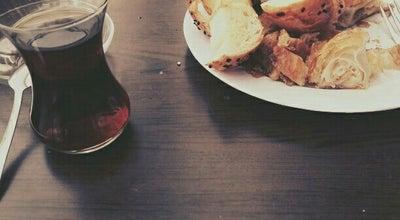 Photo of Breakfast Spot Mola Cafe at Fatih Mah, Tekirdag, Turkey