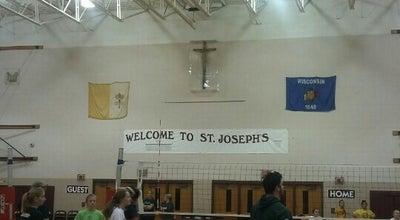 Photo of Church St. Joseph Catholic Church at 2750 N 122nd St, Wauwatosa, WI 53222, United States