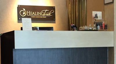 Photo of Spa Healing Touch at 199, Singapore, Singapore