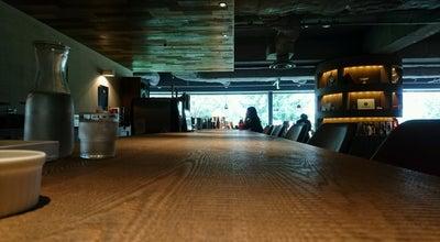 Photo of Cafe ブンカフェー at 7条通9丁目, 旭川市, Japan