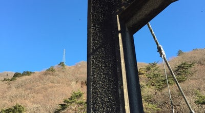 Photo of Trail むささび橋 at Japan