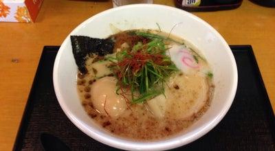 Photo of Ramen / Noodle House がちんこ らーめん道 柊 泉大津店 at 曽根町1-11-27, 泉大津市 595-0011, Japan