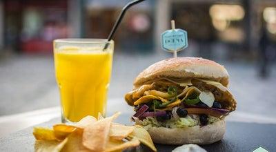 Photo of Burger Joint DeGema at Rua Do Almada,  253, Porto 4050-038, Portugal