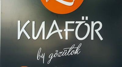 Photo of Nail Salon gözütok kuaför at Turkey
