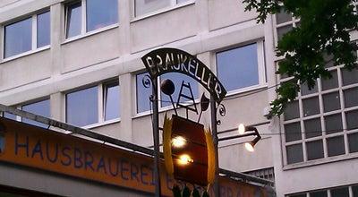 Photo of Brewery Eschenbräu at Triftstr. 67, Berlin 13353, Germany