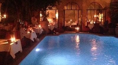Photo of Italian Restaurant La Trattoria de Giancarlo at 179 Rue Mohamed Beqal, Marrakech 40000, Morocco