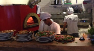 Photo of Italian Restaurant La Vespa at Stationsweg 28, Bussum 1404 AP, Netherlands