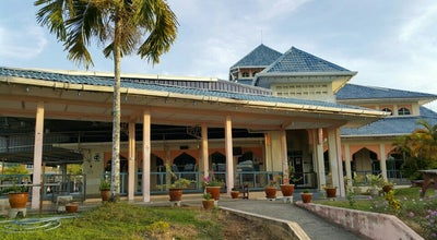 Photo of Mosque Masjid Darul Hidayah at Mlng Housing, Bintulu, Malaysia