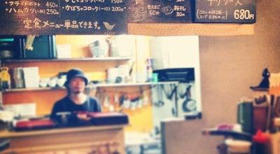Photo of Diner 定食屋 soto at 中京区笹屋町446, 京都市 604-8187, Japan