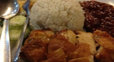 Photo of Malaysian Restaurant Canai Cafe at 2, Jalan Ss15/4, Subang Jaya 47500, Malaysia